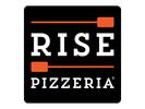 Rise Pizzeria Logo