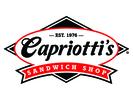 Capriotti's Sandwich Shop Logo