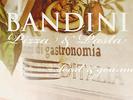 Bandini Pizza & Pasta Logo