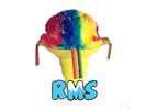 Rocky Mountain Snowflakes Logo