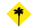 California Pizza Kitchen Logo