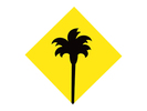 California Pizza Kitchen Logo