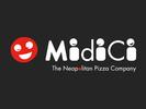MidiCi Pizza Logo