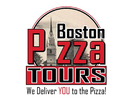 Boston Pizza Tours Logo