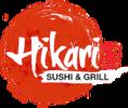 Hikari Sushi &Grill Logo