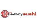 Harney Sushi Oceanside Logo