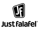 Just Falafel Logo