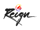 Reign Restaurant and Event Center Logo