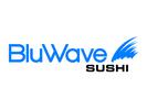 BluWave Sushi Logo