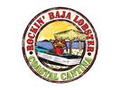 Rockin Baja Lobster Logo