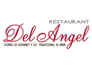 Restaurant Del Angel Logo