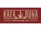 Kafa Buna-Cafe Logo