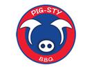 Pigsty BBQ Logo