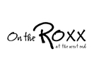 On the Roxx Logo