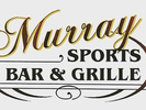 Murray Sports Bar & Grille Logo