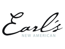 Earl's New American Logo