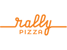 Rally Pizza Logo