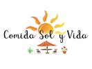Comida Sol y Vida Logo