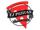 TJ Pizzas Logo