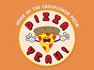Pizza Yeah! Logo