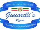 Gencarelli's Pizzeria Logo