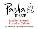 Pasha Mezze Logo