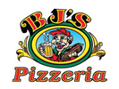 BJ's Pizzeria Logo