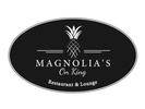 Magnolia's on King Logo