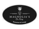 Magnolia's on King Logo