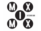 Mix Mix Kitchen Bar Logo
