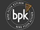 Bend Pizza Kitchen Logo