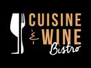 Cuisine and Wine Bistro Logo