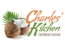 Charles' Kitchen Logo