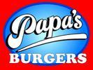 Papa's Burgers Logo