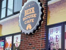 Beer House Cafe Logo