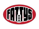 Fatty's Bar Logo