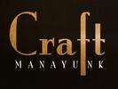 Craft Manayunk Logo