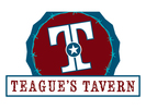 Teague's Tavern Logo