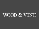Wood & Vine Logo