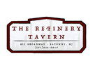 Refinery Tavern Logo