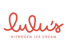 Lulu's Ice Cream Logo