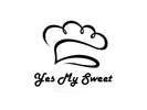 Yes My Sweet BBQ Logo