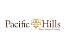 Pacific Hills Bistro Banquet and Catering Logo