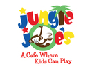 Jungle Joe's Logo