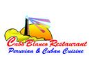 Cabo Blanco Restaurant Logo