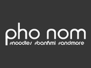 Pho Nom Logo