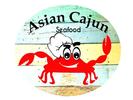 Asian Cajun Too Logo