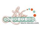 Livin Nutrition Logo