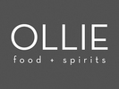 Ollie Food and Spirits Logo