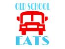 Old School Eats Foodtruck Logo